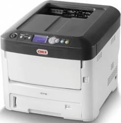 Imprimanta Laser Color OKI C712dn Retea A4 Imprimante Laser