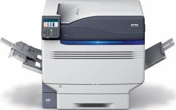 Imprimanta Laser Color OKI C911dn Duplex Retea A3 Imprimante Laser