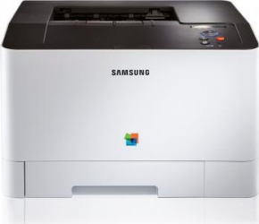 Imprimanta Laser Color Samsung CLP-415NW Wireless