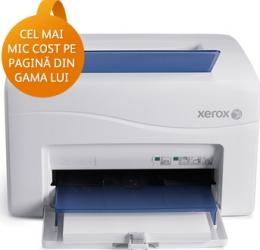 Imprimanta Laser Color Xerox Phaser 6000