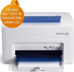Imprimanta Laser Color Xerox Phaser 6010N