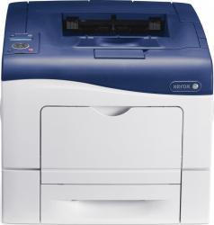 Imprimanta Laser Color XeroX Phaser 6600DN Duplex Retea A4