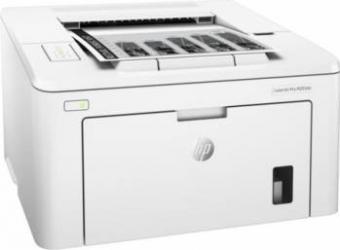 Imprimanta Laser Monocrom HP LaserJet Pro M203DN Duplex Retea A4 Imprimante Laser