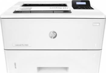 Imprimanta Laser Monocrom HP LaserJet Pro M501DN Duplex Retea A4 Imprimante Laser