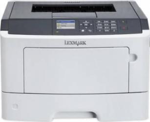 Imprimanta Laser Monocrom Lexmark MS317DN Retea A4 Imprimante Laser