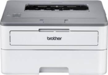 Imprimanta laser Monocrom Brother HL-B2080DW Duplex Retea A4 Imprimante Laser