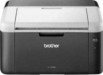 Imprimanta Laser Monocrom Brother HL1212W Wireless A4 Imprimante Laser