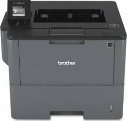 Imprimanta Laser Monocrom Brother HLL6300DW Wireless A4 Imprimante Laser