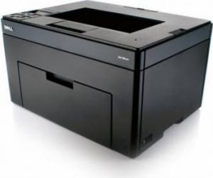 Imprimanta Laser Monocrom DELL 2350DN Duplex 38ppm Refurbished Negru Imprimante, Multifunctionale Refurbished