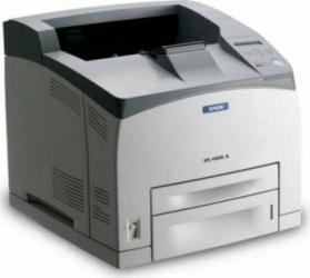 Imprimanta Laser Monocrom EPSON EPL-N3000 Retea A4 Refurbished Imprimante, Multifunctionale Refurbished