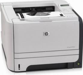 Imprimanta Laser Monocrom Hp LaserJet P2055D Duplex A4 Refurbished Imprimante, Multifunctionale Refurbished