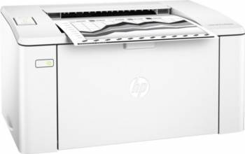 Imprimanta Laser Monocrom HP LaserJet Pro M102w Wireless A4 Imprimante Laser
