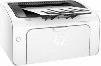 Imprimanta Laser Monocrom HP LaserJet Pro M12w Wireless A4 Imprimante Laser