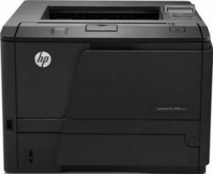 Imprimanta Laser Monocrom HP M400/M401d Duplex A4 Refurbished Imprimante, Multifunctionale Refurbished
