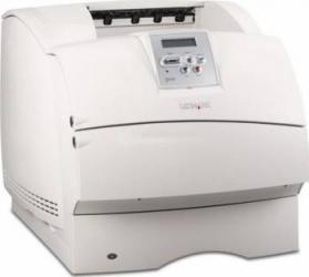 Imprimanta Laser Monocrom Lexmark T632 Retea A4 Refurbished Imprimante, Multifunctionale Refurbished