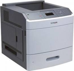 Imprimanta Laser Monocrom Lexmark T650N Retea A4 Refurbished Imprimante, Multifunctionale Refurbished