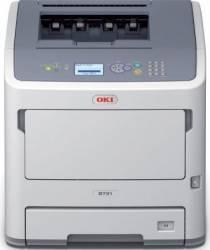 Imprimanta Laser Monocrom OKI B731dnW Duplex Wireless A4 Imprimante Laser