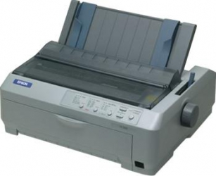 Imprimanta Matriciala Epson FX890 Imprimante matriciale