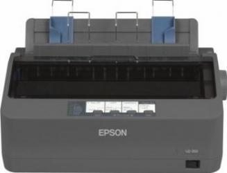 Imprimanta Matriciala Epson LQ-350 Imprimante matriciale