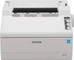 Imprimanta Matriciala Epson LQ-50 Imprimante matriciale