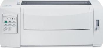 Imprimanta Matriciala Lexmark 2580n+ Imprimante matriciale