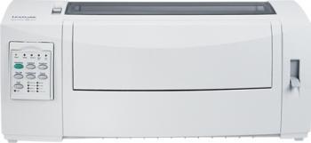 Imprimanta Matriciala Lexmark 2591n+ Imprimante matriciale