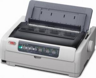 Imprimanta Matriciala OKI Microline 5720eco Imprimante matriciale