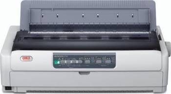 Imprimanta Matriciala OKI Microline 5721eco Imprimante matriciale