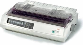 Imprimanta Matriciala OKI Microline ML3321eco 9pin A3 Imprimante matriciale