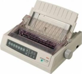 Imprimanta Matriciala OKI Microline ML3390eco 24pin A3 Imprimante matriciale