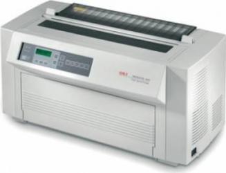 Imprimanta Matriciala OKI Microline ML4410 9pin A3 Imprimante matriciale