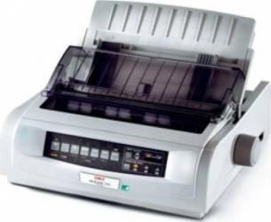Imprimanta Matriciala OKI Microline ML5521 Imprimante matriciale