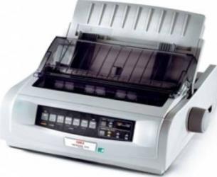 Imprimanta Matriciala OKI Microline ML5521eco 9pin A3 Imprimante matriciale