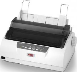 Imprimanta Matriciala OKI Microline 1120 Imprimante matriciale