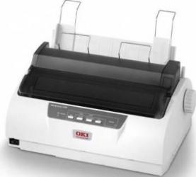 Imprimanta Matriciala OKI ML1190 Imprimante matriciale