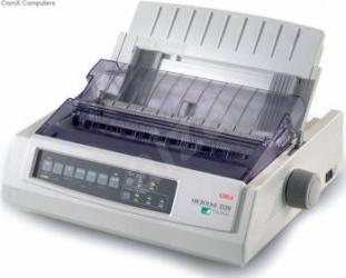 Imprimanta Matriciala OKI ML3320 Imprimante matriciale