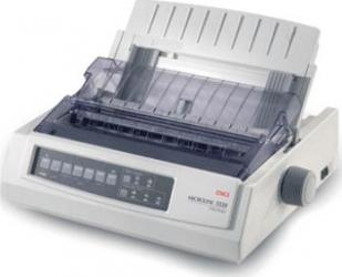 Imprimanta Matriciala OKI Microline 3321 Imprimante matriciale