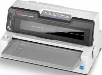 Imprimanta Matriciala OKI ML6300FB Imprimante matriciale