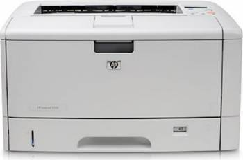 Imprimanta Monocrom HP LaserJet 5200DN Duplex Retea A3 Refurbished Imprimante, Multifunctionale Refurbished