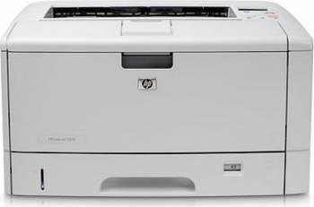 Imprimanta Monocrom HP LaserJet 5200DN Duplex Retea A3 Refurbished Imprimante, Multifunctionale Refurbished
