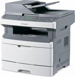 Multifunctionala Laser Monocrom Lexmark X363DN Retea Duplex A4 Refurbished Imprimante, Multifunctionale Refurbished