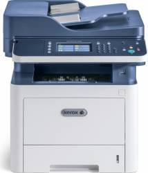 Multifunctionala Laser Monocrom XeroX WorkCentre 3335DNI Duplex Wireless Fax A4 Multifunctionale