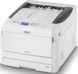 Imprimanta Laser Color OKI C843dn Retea A3 Imprimante Laser