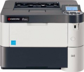 Imprimanta Refurbished Laser Monocrom Kyocera FS-2100DN Duplex Retea A4 Imprimante, Multifunctionale Refurbished