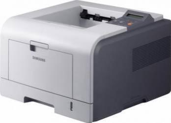 Imprimanta Refurbished Laser Monocrom Samsung ML 3471ND Duplex Retea A4 Imprimante, Multifunctionale Refurbished