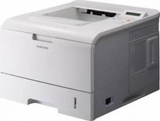 Imprimanta Refurbished Laser Monocrom Samsung ML-4551ND A4 Duplex Retea Imprimante, Multifunctionale Refurbished