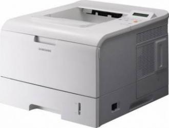 Imprimanta Refurbished Laser Monocrom Samsung ML-4551ND Retea Duplex A4 Imprimante, Multifunctionale Refurbished
