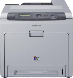 Imprimanta laser color Samsung CLP-620DN 20 ppm Duplex Retea USB 2.0 2400 x 600 A4 Refurbished Imprimante, Multifunctionale Refurbished