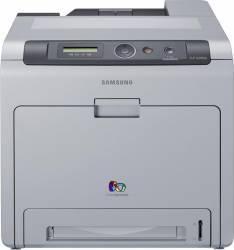Imprimanta Samsung CLP-620DN 20 ppm Duplex Retea USB 2.0 2400 x 600 Laser Color A4 Refurbished Imprimante, Multifunctionale Refurbished