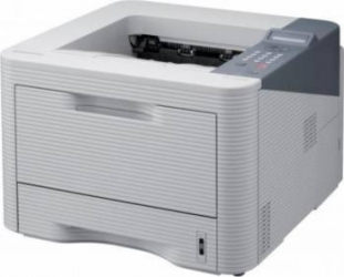 Imprimanta Laser Monocrom Samsung ML-3750DN 37 PPM USB 2.0 RJ-45 1200 x 1200 DPI A4 Imprimante, Multifunctionale Refurbished